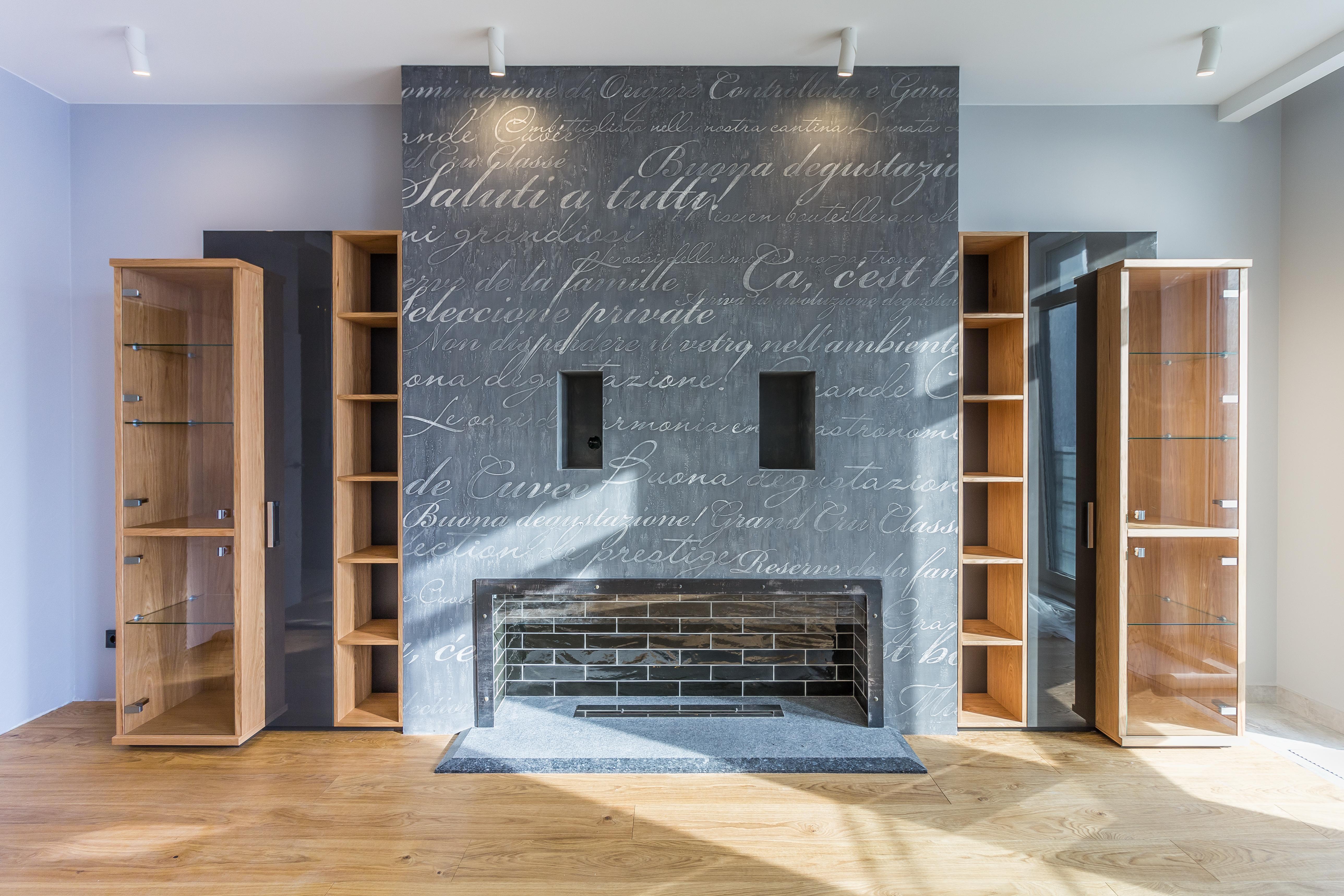 Разработка фасадов и декора